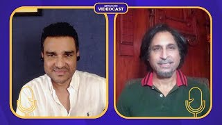 """Ramiz Raja: """"India-Pakistan contests were friendly on and off the field"""" 