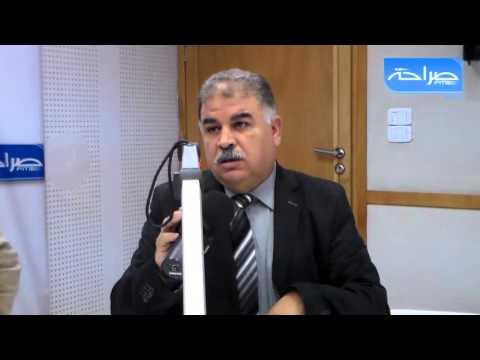 محمود جاب الله لا بد من تشريك المواطن في المعادلة الأمنية