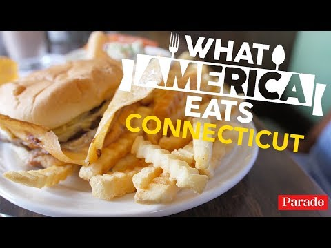 New Haven, Connecticut | What America Eats