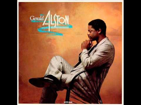 Gerald Alston - We've Only Just Begun
