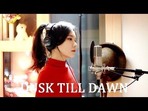 J.Fla - Dusk Till Dawn - Cover Zayn Ft. Sia 1 Hour Loop