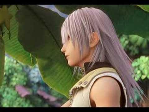 Kingdom Hearts II Music - Riku's Theme