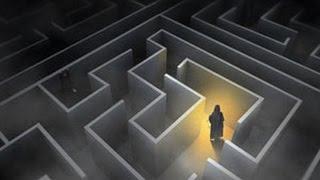 Как попасть в параллельный мир? Искажение пространства.