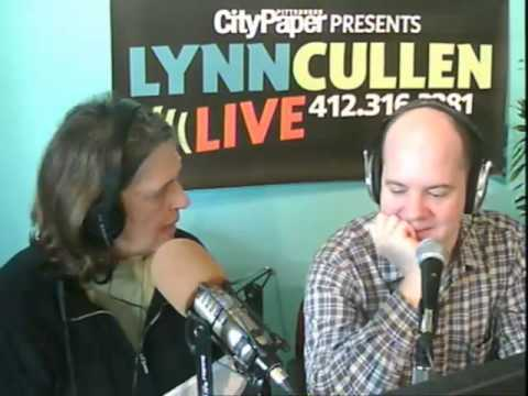 Lynn Cullen Live 3/6/13