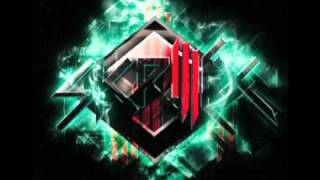 SKRILLEX – Rock N' Roll (Will Take You To The Mountain)