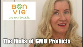The Risks of GMO Products with BonVie Weight Loss Portland / Santa Monica