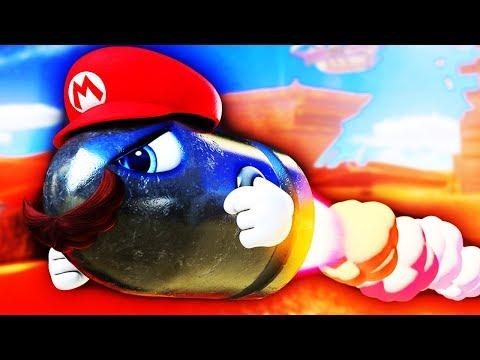 ALS RAKETE RUMFLIEGEN !! | Super Mario Odyssey (Part 2)