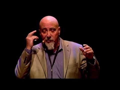 TEDx Brussels 2010 - Stuart Hameroff - Do we have a quantum Soul?