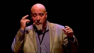 TEDx Brussels 2010 - Stuart Hameroff - Do we have a quantum Soul?