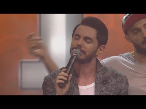 Клип Тимур Родригез - Солнце в руках