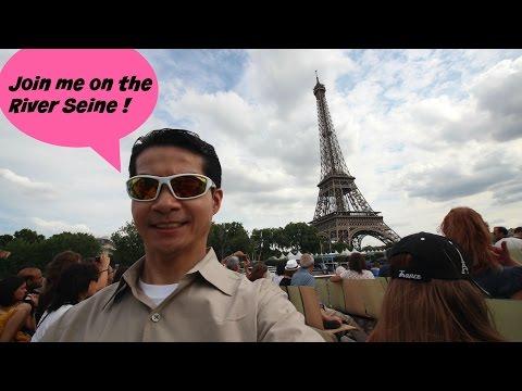Paris France travel tips 2015, part 3