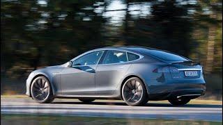 Totalcar TV: Legyűri a Mustang a Teslát? 10. évad 10. rész.