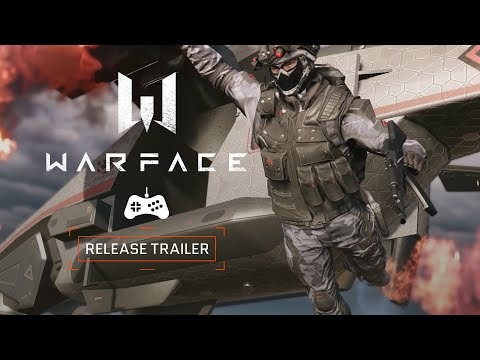 Win a Copy of Warface Collector's Early Access Pack Worth $75