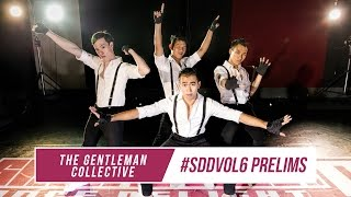 Baixar - The Gentleman Collective Front Row Singapore Dance Delight Vol 6 Prelims 2016 Rpproductions Grátis