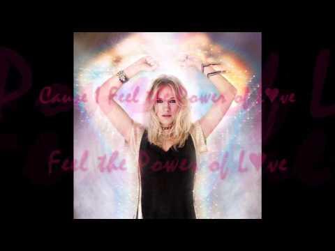 Power of Love acoustic, Just V. Virginia  y Fernando Da Cunha