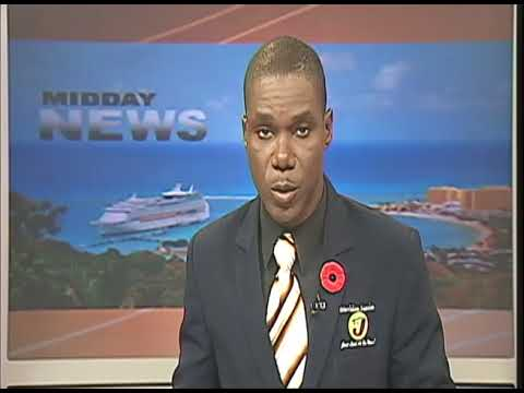 Escapee Recaptured - TVJ Midday News -...