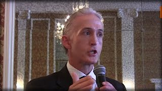 BOOM! TREY GOWDY JUST SPOKE OUT ON COMEY'S FBI JOB! THEN SAID 3 WORDS NOBODY SAW COMING!!!