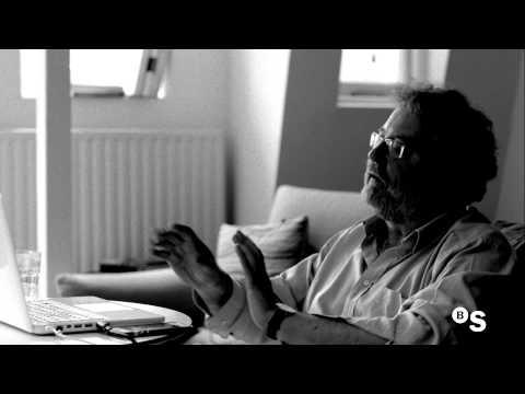Cerca. Una conversación entre Rafa Nadal & John Carlin - BANCO SABADELL