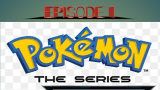 Pokemon season 19 xyz episode 1