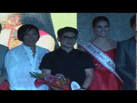 Mutya ng Pilipinas 2014 Central Luzon at Lewis Grand Hotel 5