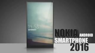 NOKIA D1 C 2017 - Exclusive