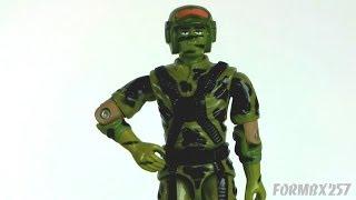 1988 Hit And Run (Light Infantryman) G.I. Joe review