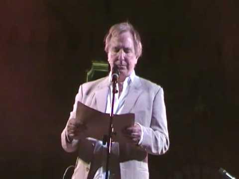 Alan Rickman in Volterra -  18/07/2010