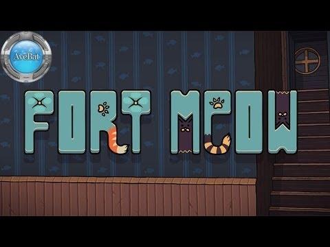 скачать Fort Meow через торрент - фото 11