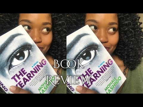 The Yearning | Book Review | Botswana YouTuber