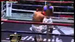 MIZBA-LPS Promotional Fight Highlights (WSB type) 2009-2011 (Mizo) 4/4