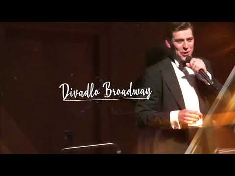 Eugene Onegin | Alexander Pushkin | Dmitri Dyuzhev / Divadlo Broadway, Praha