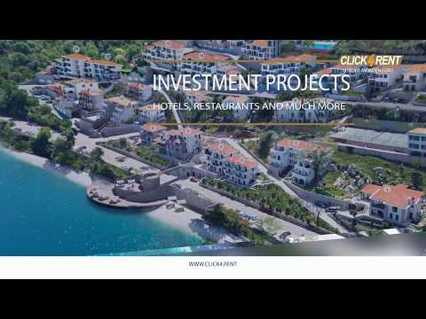 "Копия видео ""Click4Rent - Real Estate Sale, Apartment rentals, Legal Services in Montenegro"""