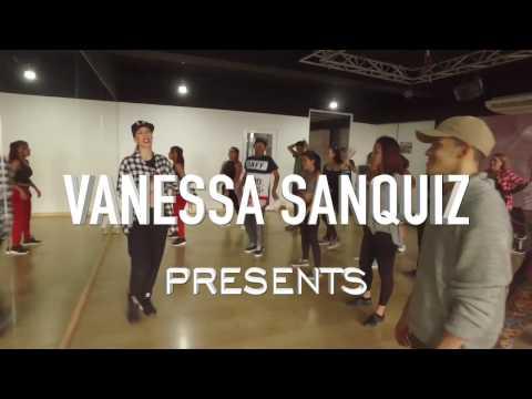 DJ Khaled - I Got The Keys Ft. Jay Z, Future DANCE MASTER CLASS VIDEO BY VANESSA SANQUIZ