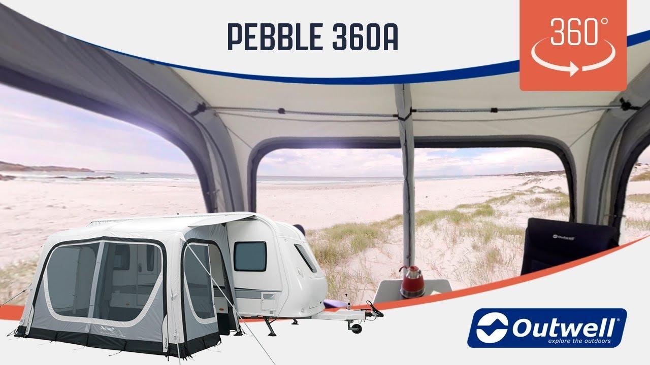 outwell pebble 360a ab 689 00 preisvergleich bei. Black Bedroom Furniture Sets. Home Design Ideas