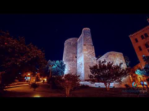 Baku Old City Tour - azerbaijantrips.com