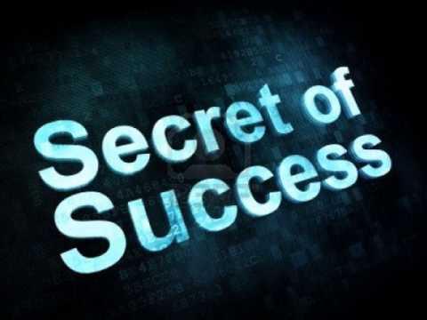 Dissertation secret successful