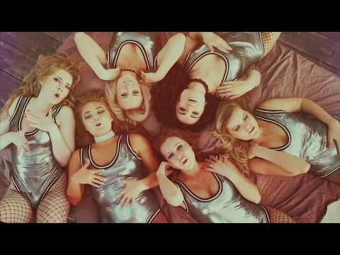 Britney Spears-Womanizer by DIZZY dance team ( choreography by Vera Model)