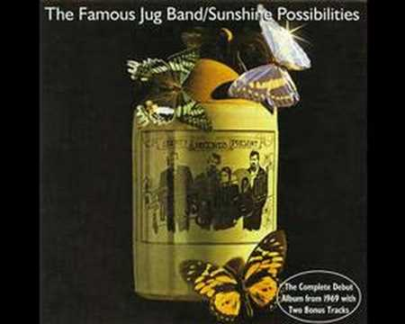 A Leaf Must Fall The Famous Jug Band Clive Palmer