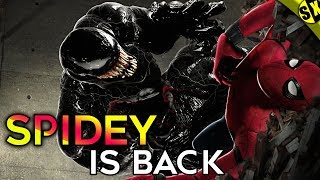 SpiderMan Is Back In MCU | Sony & Disney New Deal | Explained In Hindi