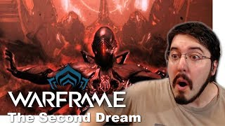 What Did I Get Myself Into? (Part 2) Warframe: Second Dream, Live Reaction