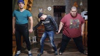 Григорий Чистяков (Полное TV ) и Руслан Гительман Встреча