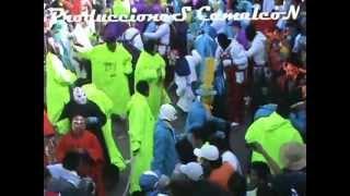carnaval tenancingo tlaxcala 2012 martes