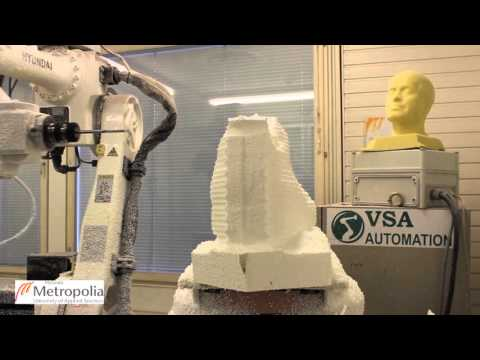 Metropolia UAS, Prosthetics and Orthotics