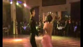 Sorin Pelin a Iveta Vavrova-Samba latin