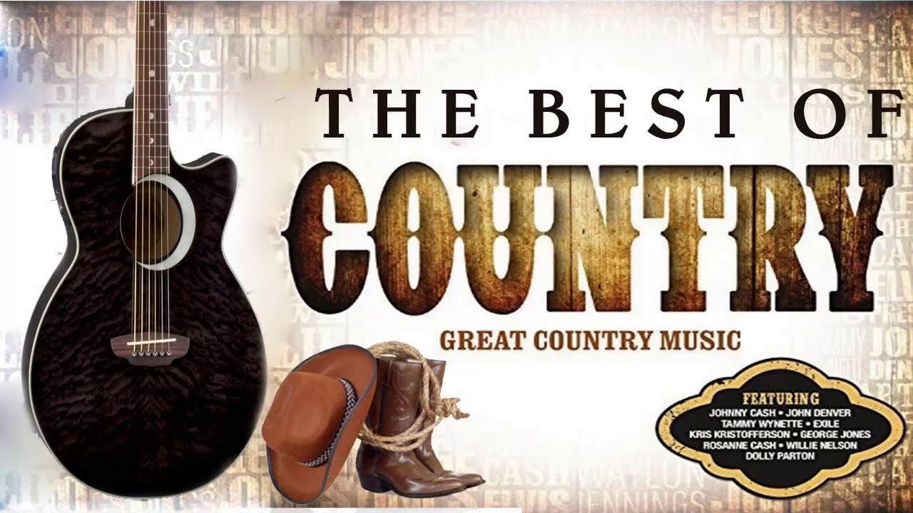 Musica Country en Español 70 y 80 - Las Mejores Canciones de Country en Español