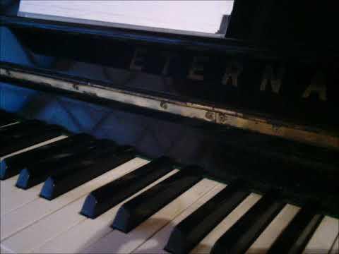 シンクロックをちょこっとだけ静かに弾いてみた。