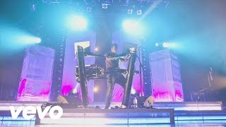 Benga - Video Diary Part 7 (VEVO Summer Six Presents)