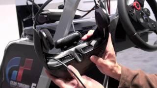 """Tinhte.vn - Trên tay mắt kính chiếu phim 3D 150"""" của Sony"""