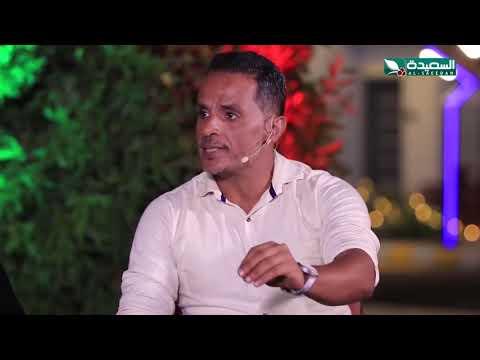 ما هو سر اختفاء الفنان محمد الهتار لسنوات وعودته في مسلسل #خلف_الشمس؟