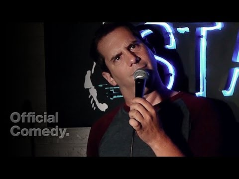 Bachelorette Party - Seth Herzog - Official Comedy Stand Up